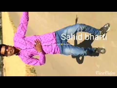 Shahid BHARTI Dance style