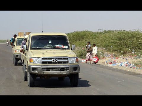 الجيش اليمني يصل الى أطراف حيدان  - نشر قبل 3 ساعة