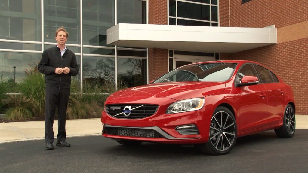 2017 volvo s60 review