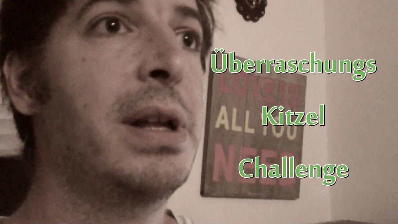 Kitzel Challenge
