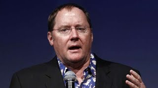 Why Didn't Disney Fire John Lasseter?