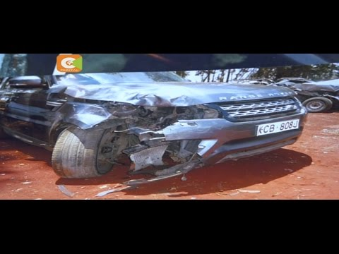 DPP demands speedy investigation of Jaguar car accident