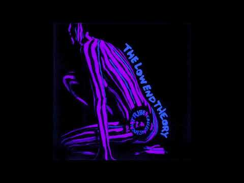 A Tribe Called Quest - Jazz (We've Got)(Chopped & Slowed)