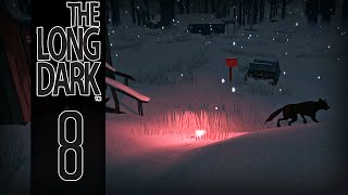 The Long Dark | 8 | Flares, Save Me!