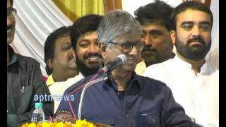 S.A.CHANDRA SEKHAR |PRODUCER COUNCIL|ACTOR VISHAL|PRODUCER COUNCIL PRESIDENT