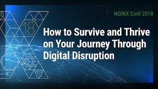 How to Survive and Thrive on Your Journey Through Digital Disruption | Red Hat thumbnail