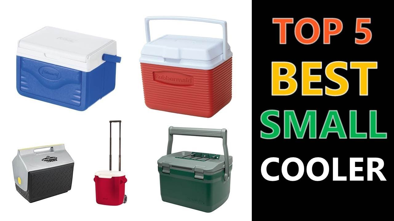 Best Small Coolers 2021 Best Small Cooler 2019   2020   YouTube