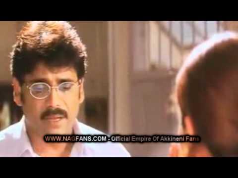 Zakhm Movie Nagarjuna Scenes - 3
