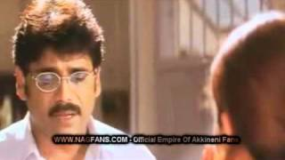 Nagarjuna's scenes from zakhm hindi movie www.nagfans.com - official empire of akkineni fans