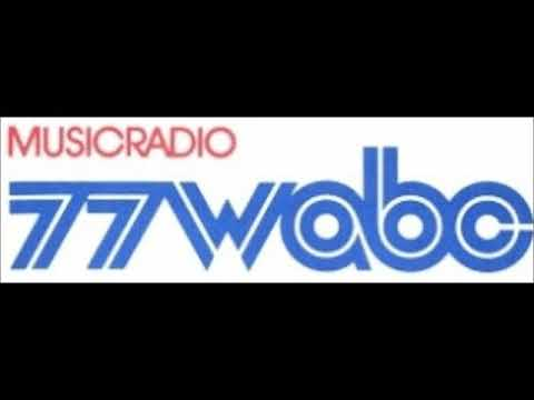 WABC 770 Radio DX Howard Hoffman ongoing Pink Floyd bit 1980