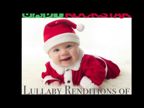 Dance of the Sugar Plum Fairy - Lullaby Music by Baby Rockstar (The Nutcracker Suite,Tchaikovsky)