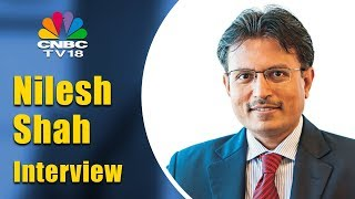 Nilesh Shah Interview | Kotak MIDCAP Conference 2017 | CNBC TV18
