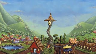 The Last Journey of the Zoombinis