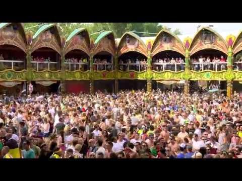 Tomorrowland 2015 | John Digweed