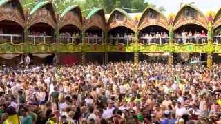 Download Tomorrowland 2015 | John Digweed MP3 song and Music Video