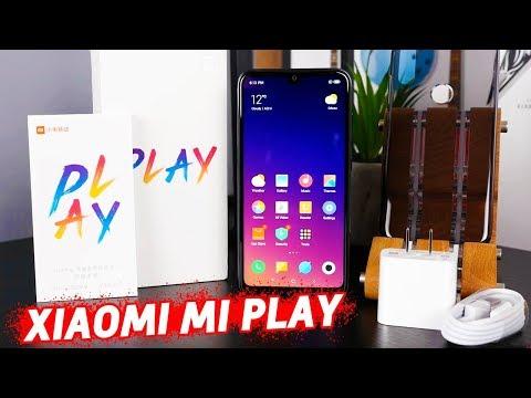 Обзор Xiaomi Mi Play / Для кого этот смартфон?