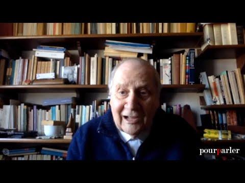Carlo Sini | La filosofia di fronte all'epidemia | POURPALER