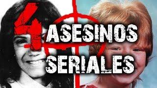 4 asesinos seriales que nunca fueron atrapados | NightCrawler