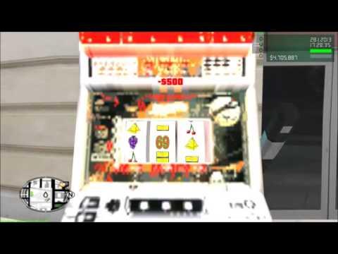 Casino fuenlabrada