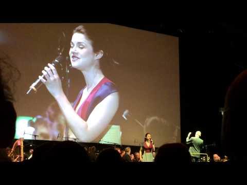 Disney In Concert - Farbenspiel Des Winds / Colors Of The Wind (Lucy Scherer)