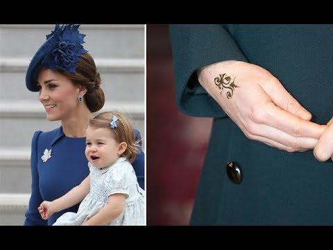 Kate Middleton Bought Presents For Princess Charlotte During Sunderland Visit