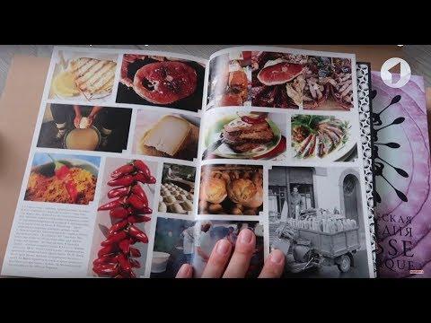 Утро. Lite / Подборка кулинарных книг
