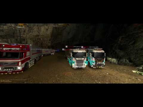 [LIVE] Giao lưu quốc tế chào mừng Quốc khánh Việt Nam - Euro Truck Simulator 2 Multiplayer Online