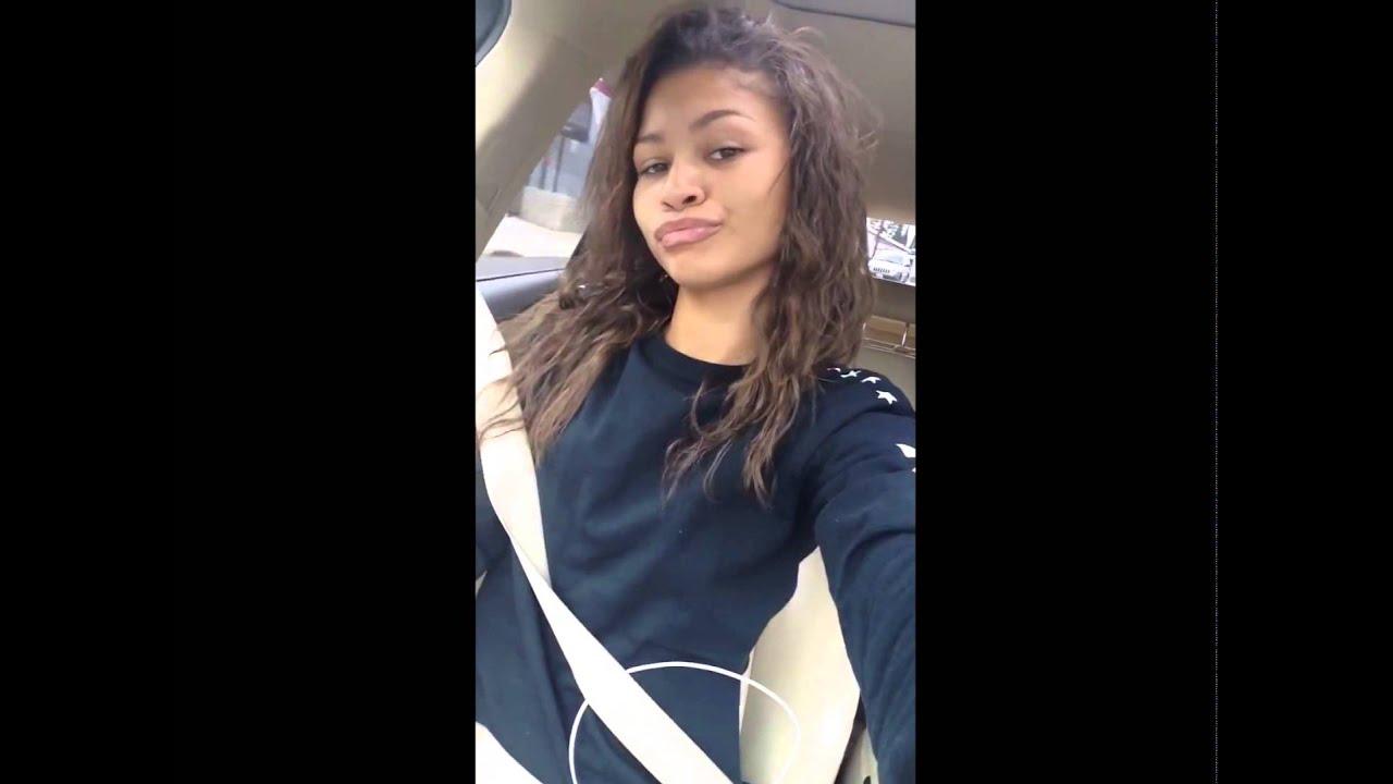 Zendaya coleman instagram