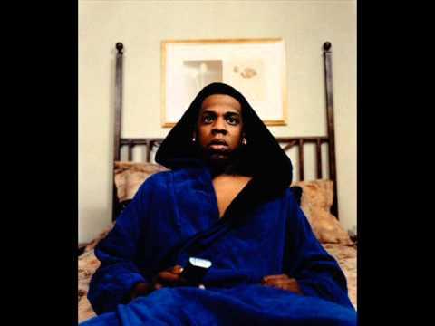 Jay-Z - I Shot Ya Freestyle
