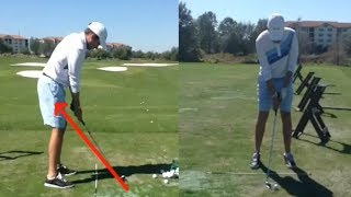 Butch Harmon Drill: How To Cure Your 'Slice'