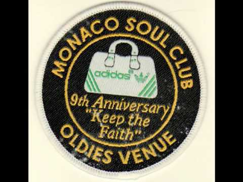 standing on solid ground-- sydney barnes-- northern soul