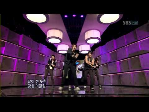 DBSKMirotic Live 2008 09 28 HD