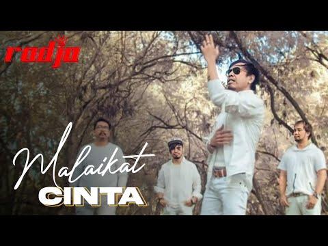 Free Download Malaikat Cinta - Radja - Video Klip Official Mp3 dan Mp4