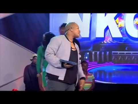 Lebo Sekgobela - Lion of judah live