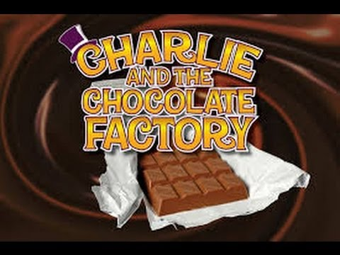 Charlie and the Chocolate Factory Walkthrough Part 2 (PS2 ...