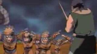 Repeat youtube video Naruto AMV - Sum 41 - Subject to Change