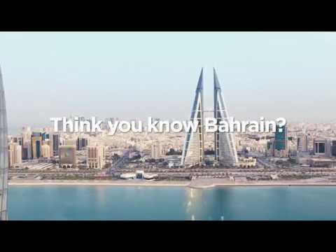 Think You Know Bahrain? Think Again