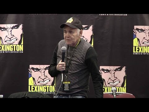 Walter Koenig Q&A  Lexington Comic and Toy Convention