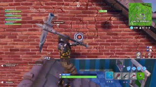 FORTNITE DUO FEAT AMR
