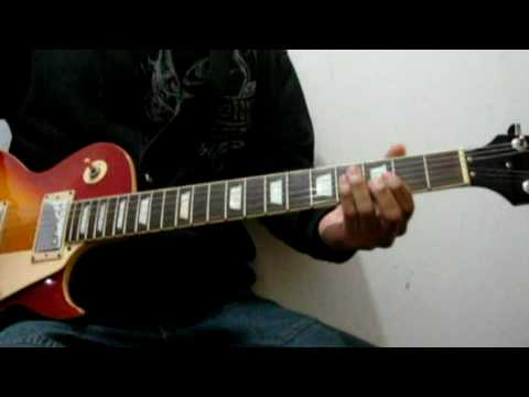 How to play Shiver by Coldplay (Tutorial)