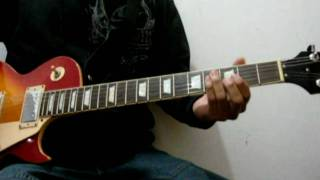 How to play Shiver by Coldplay (Tut...