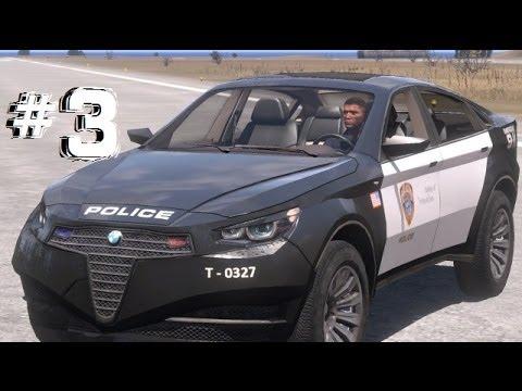 "ARMA 3- Altis Life- Part 3 ""Cop Initiation"" (PC Gameplay/Playthrough/Walkthrough)"