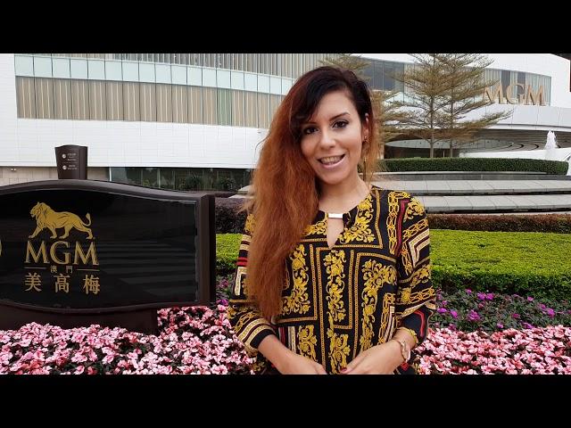 100 Híres épület a világban - 24.  rész MGM Macau Hotel | Tamás Anita