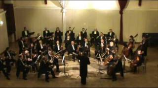 Haydn Symphony no. 101 in D