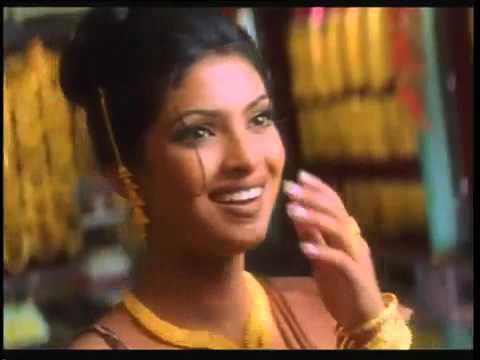 ▶Josco Jewellery Old Advertisement Priyanka Chopra