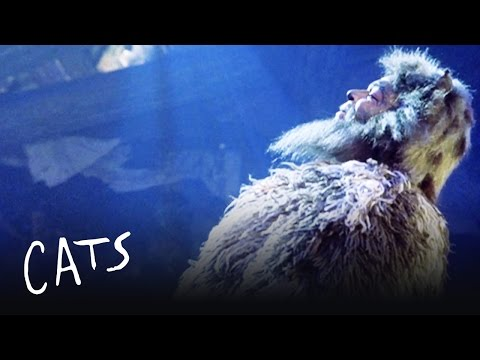 Old Deuteronomy | Cats the Musical