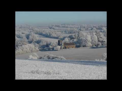 The Snow by Edward Elgar