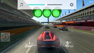 Android Racing Jocuri Gratis - Page 8 - Real racing 3 online a eșuat