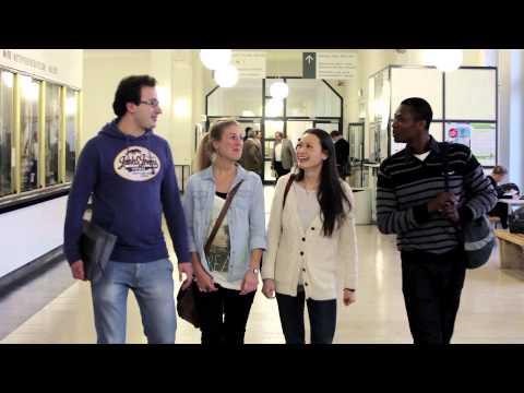 International Program // University of Cologne