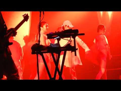 """G-Dragon Brisbane concert 2017 """"Bullshit"""""""